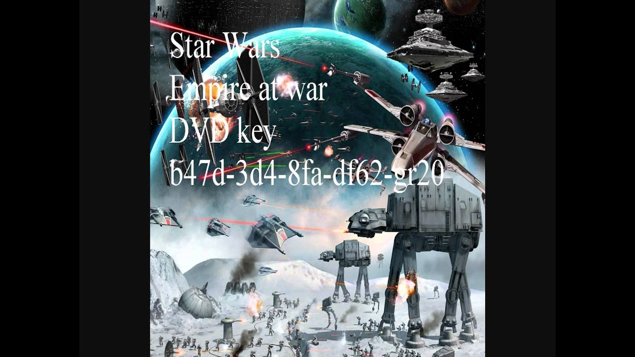 star wars empire at war strategy guide