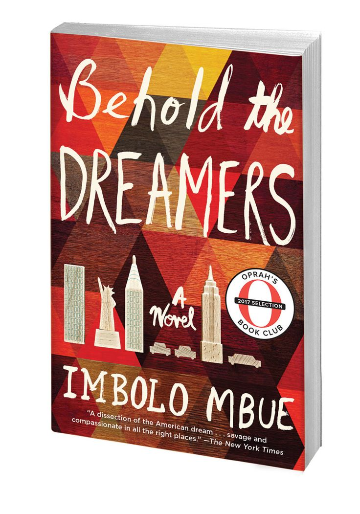behold the dreamers study guide