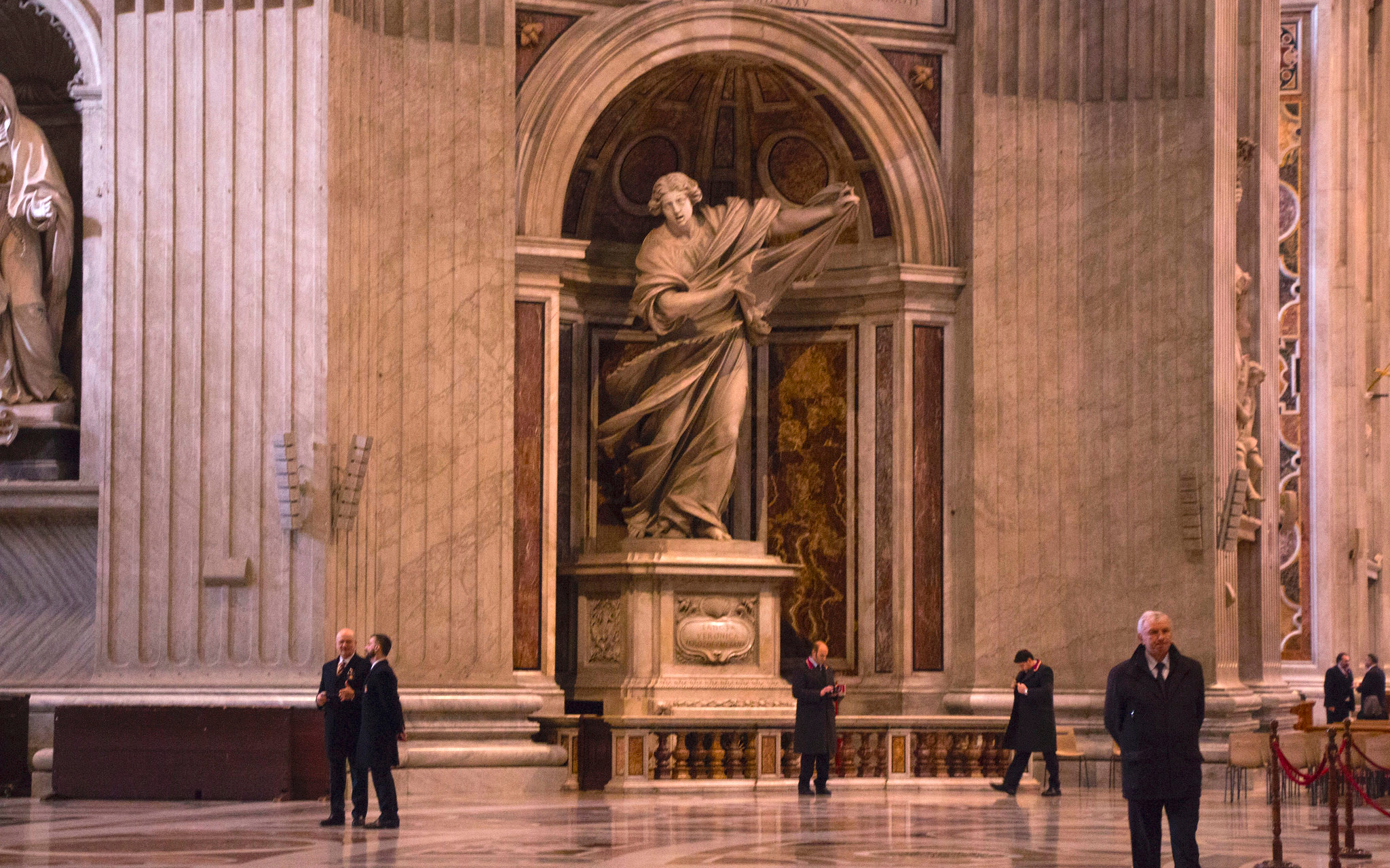 guided tours of the vatican rome