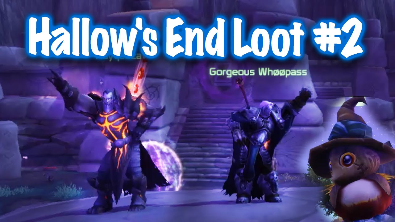 world of warcraft loot guide