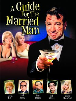 a guide for the married man full movie