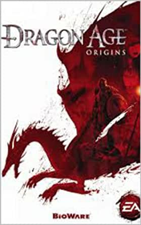 dragon age origins guide book