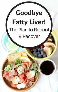 fatty liver diet guide mayo clinic
