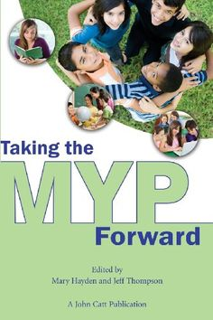 ib myp personal project guide