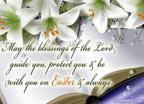 may the lord guide you and keep you